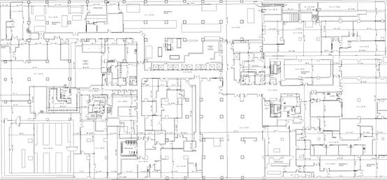 51 Madison Floor Plan