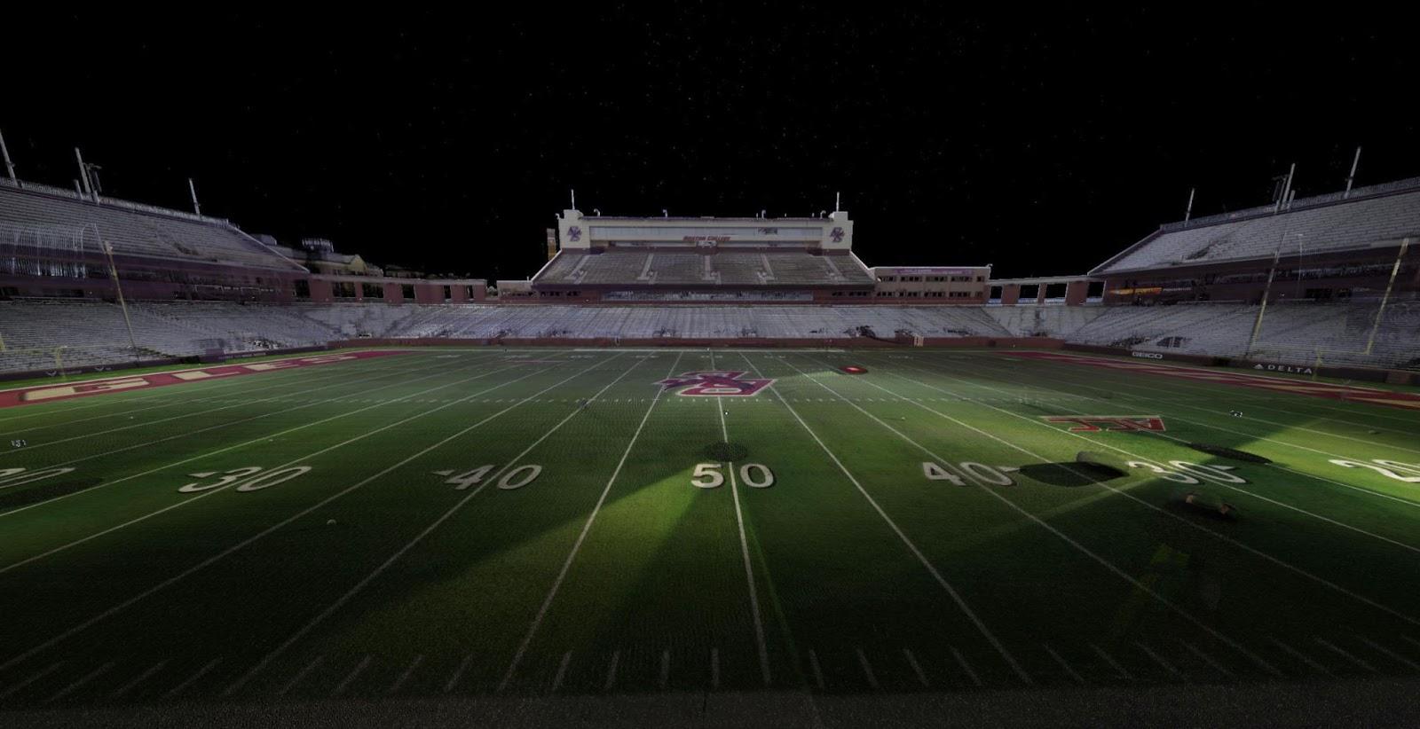 BC - Alumni Stadium Scan 2