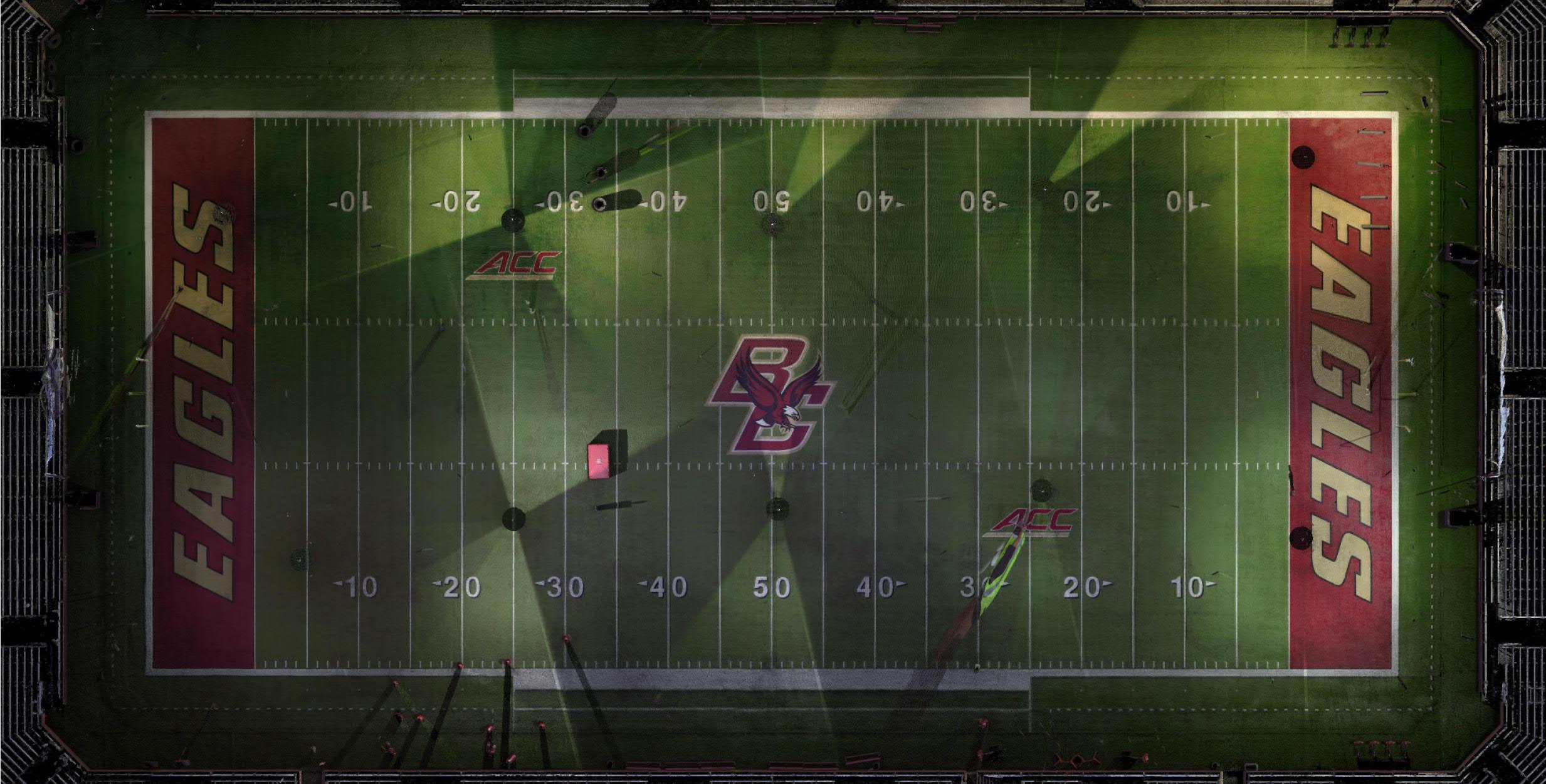 BC - Alumni Stadium Scan 3