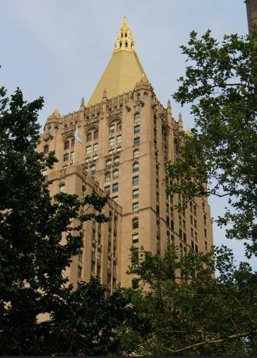 51 Madison Exterior