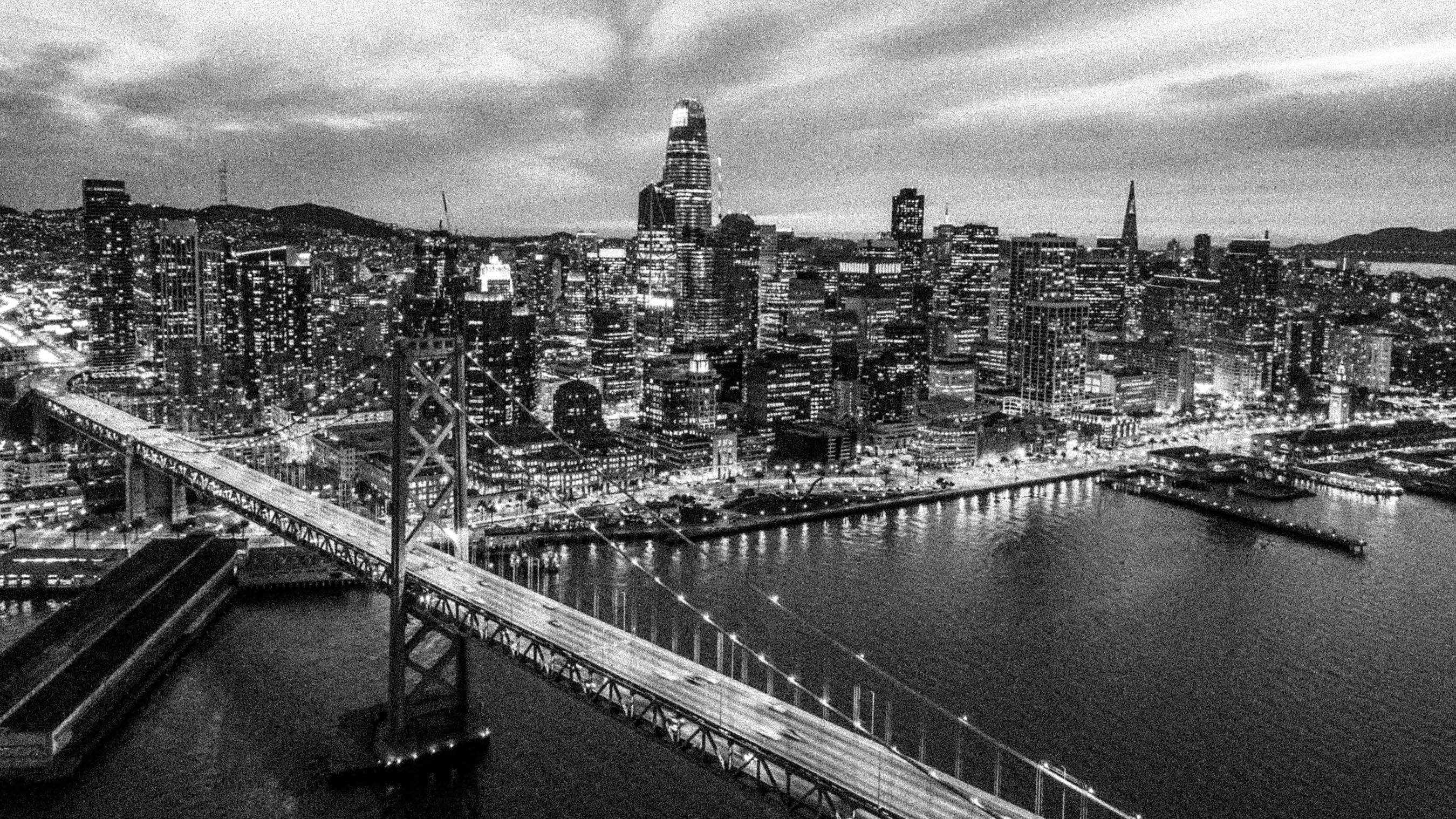 aerial-cityscape-view-of-san-francisco-and-the-2FPCNKG-584